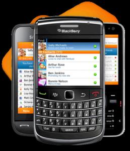 nimbuzz gratis para sony ericsson txt pro