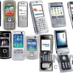 selected Nokia s60v3