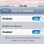turn to Hangup