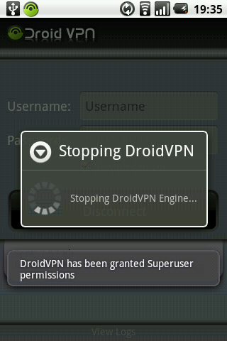 How to Upgrade Your Free DroidVPN Account to Premium Account (Easiest way)