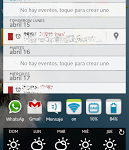android widget task manager