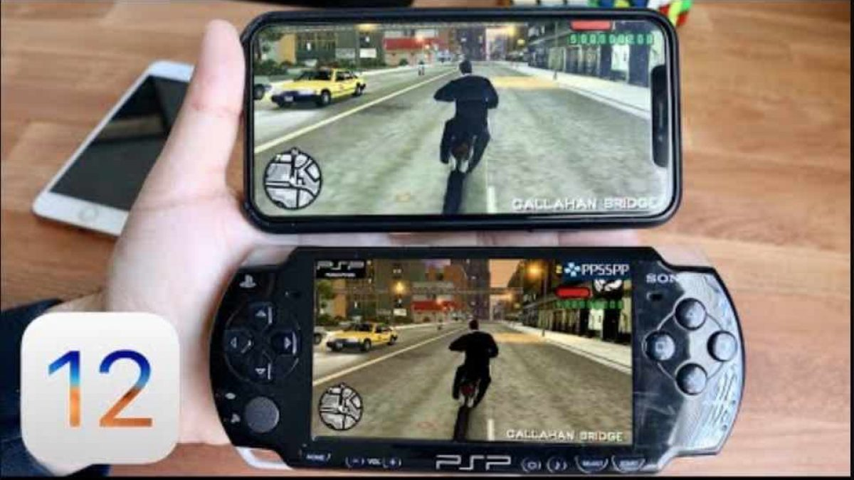 Ppsspp Emulator For Psp Games On Ios Everything You Need To Know