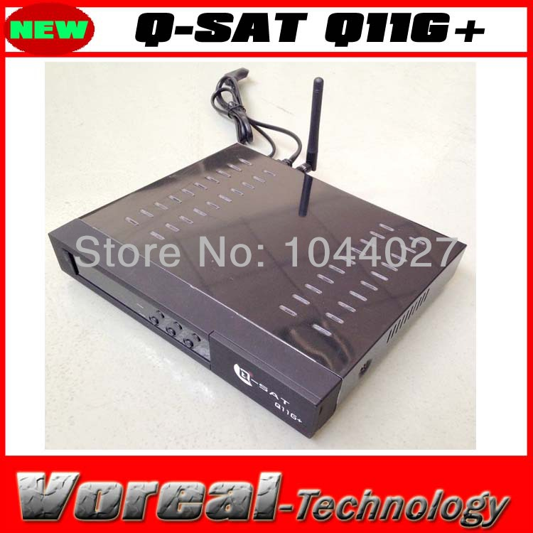 Another Update Software For Qsat 11G, Q11G+, 13G & 15G + HD