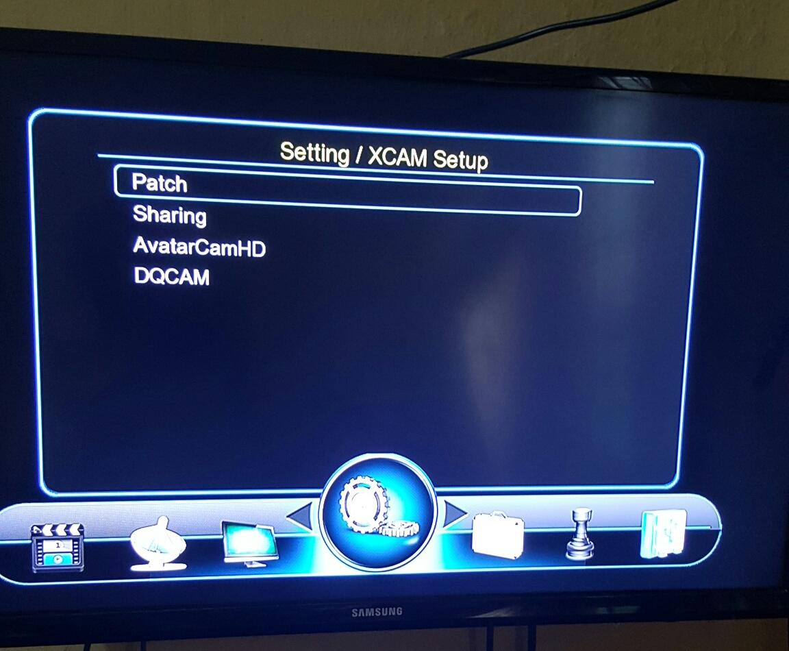 Dqcam Server Free