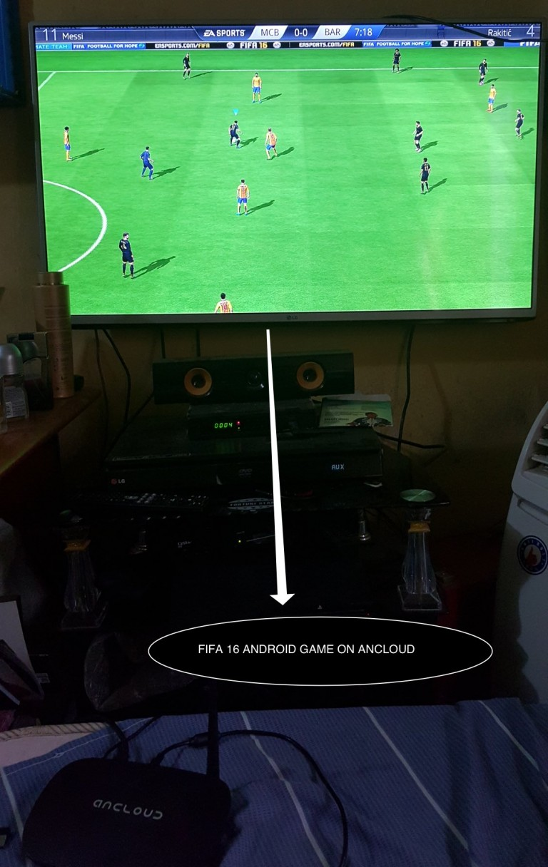 Comparison Between Mobile IPTV & Android IPTV Boxes For TV