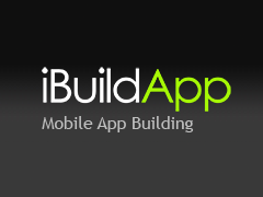 ibuildapp for android and iOS