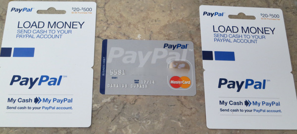 Everything you need to know about Paypal Account System