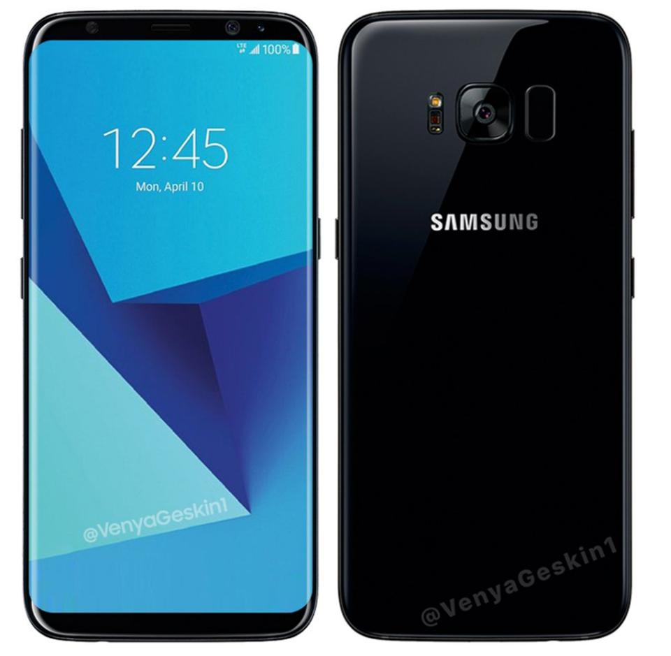 why s8 is not a big deal