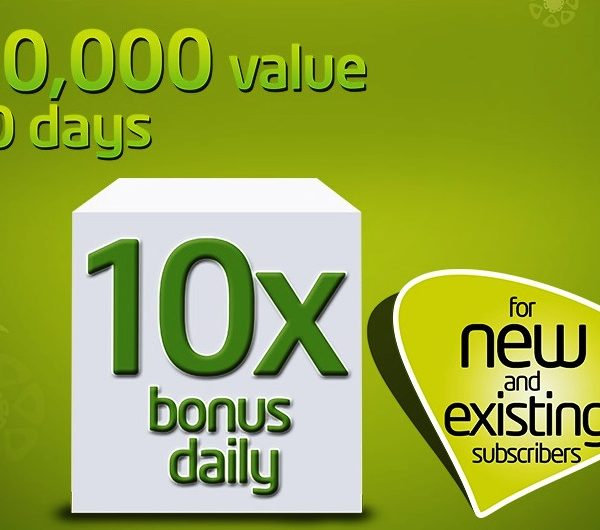 9mobile unbelievable data/airtime bonus