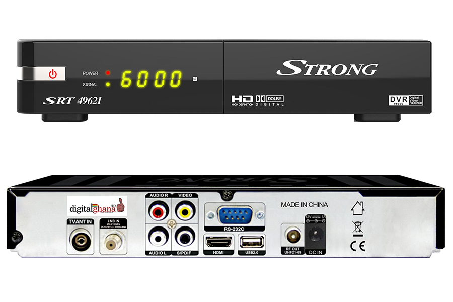 solve audio/video strong decoders problem