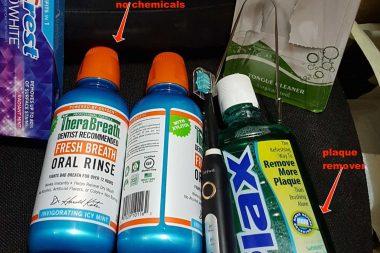 dentist secret kits