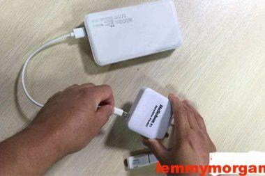hellobox B1 Bluetooth satellite finder software upgrade