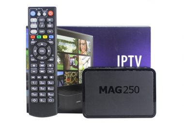 using IPTV package rationally