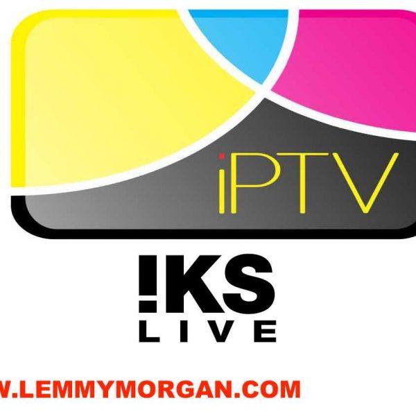 IPTV vs IKS server setup basics