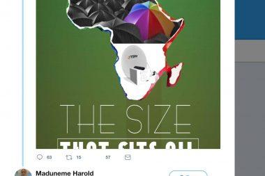 tstv Africa channels update
