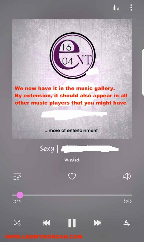 fix music players SD card issues