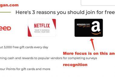 Wondough rewards program