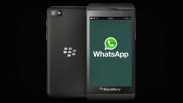 Download whatsapp for bb z30