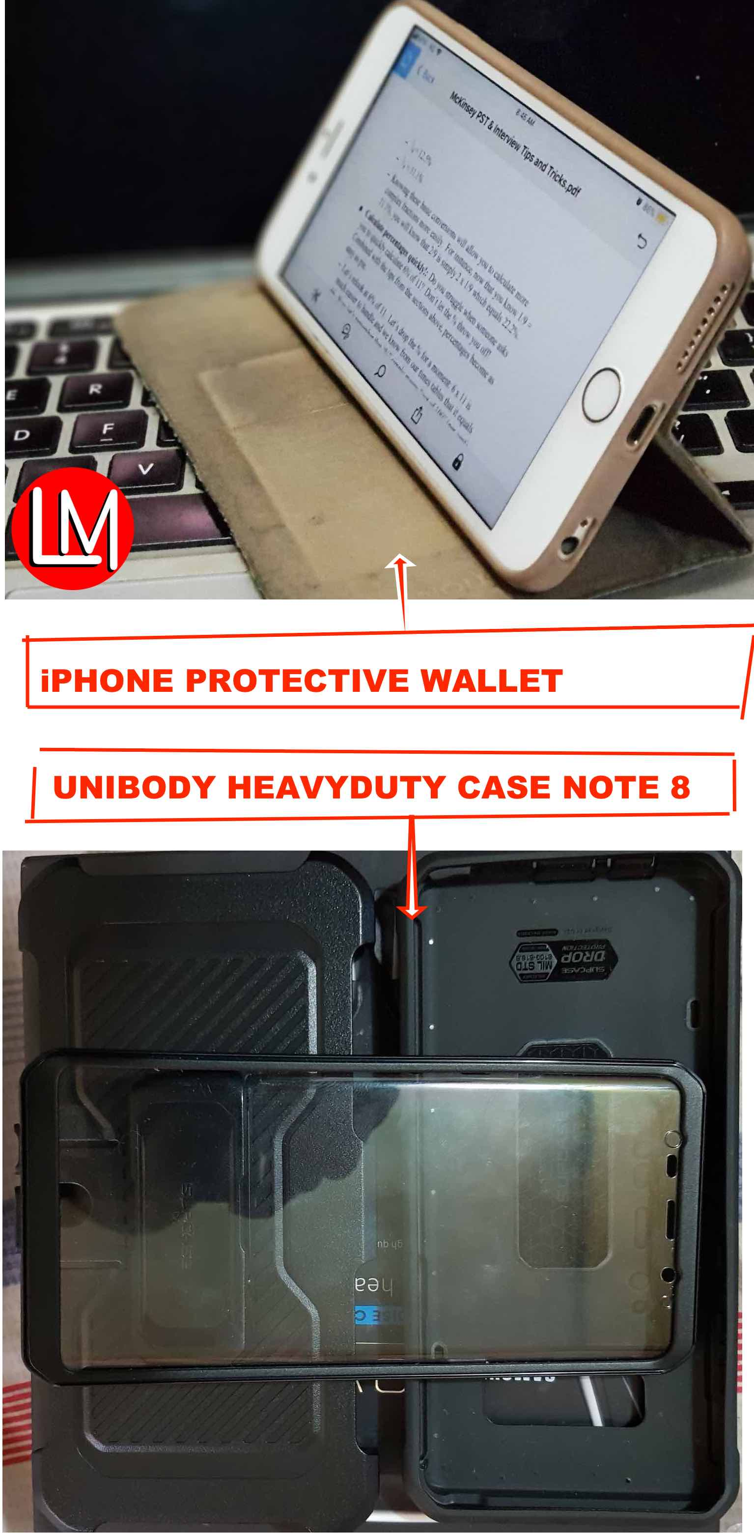 right/best phones protective cases