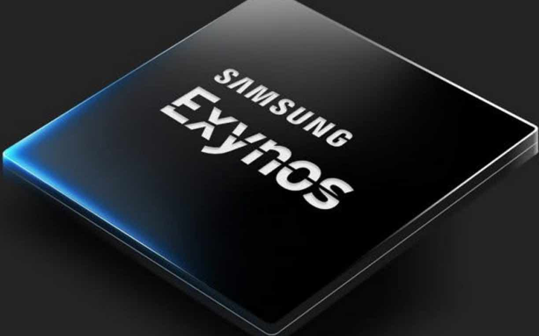 Samsung's self-developed GPU