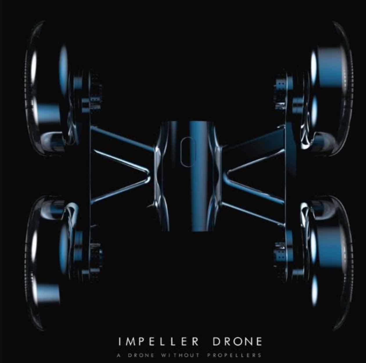 impeller drone
