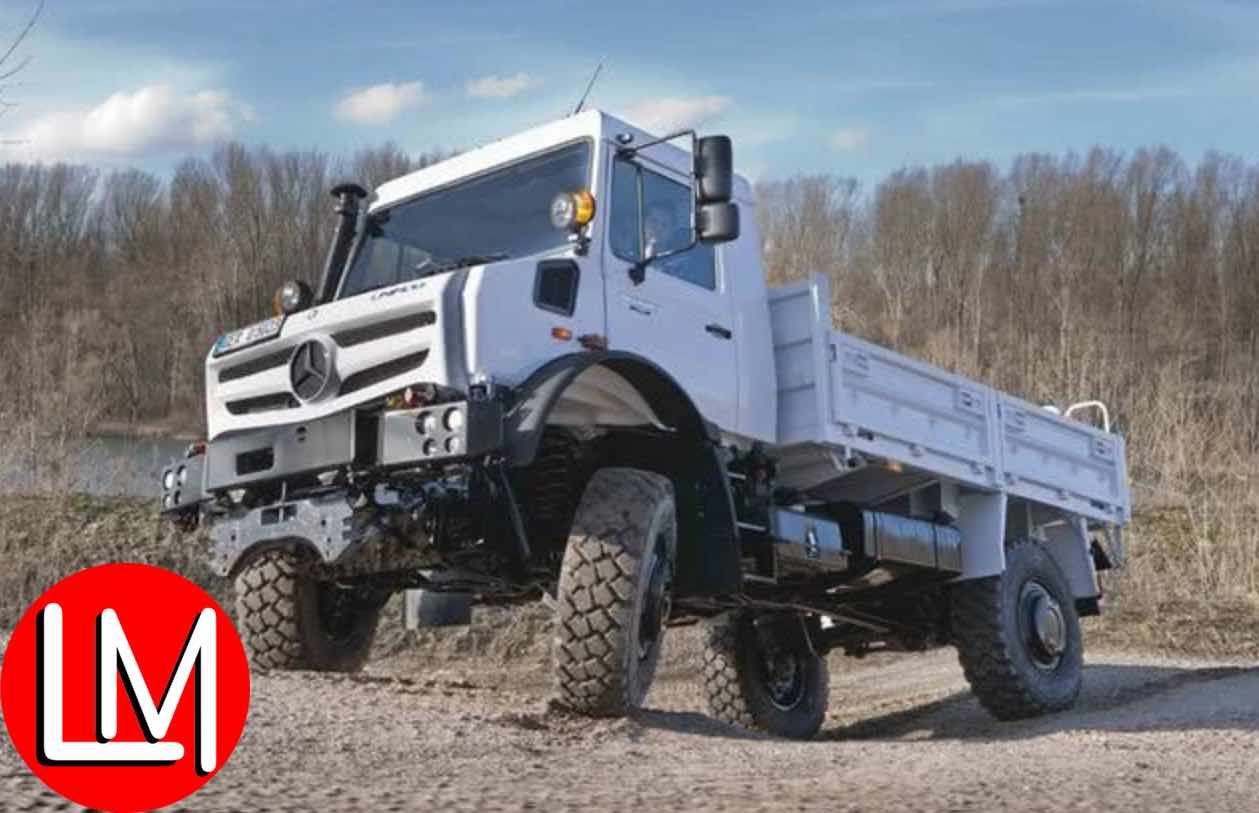 10 world best off-road vehicles
