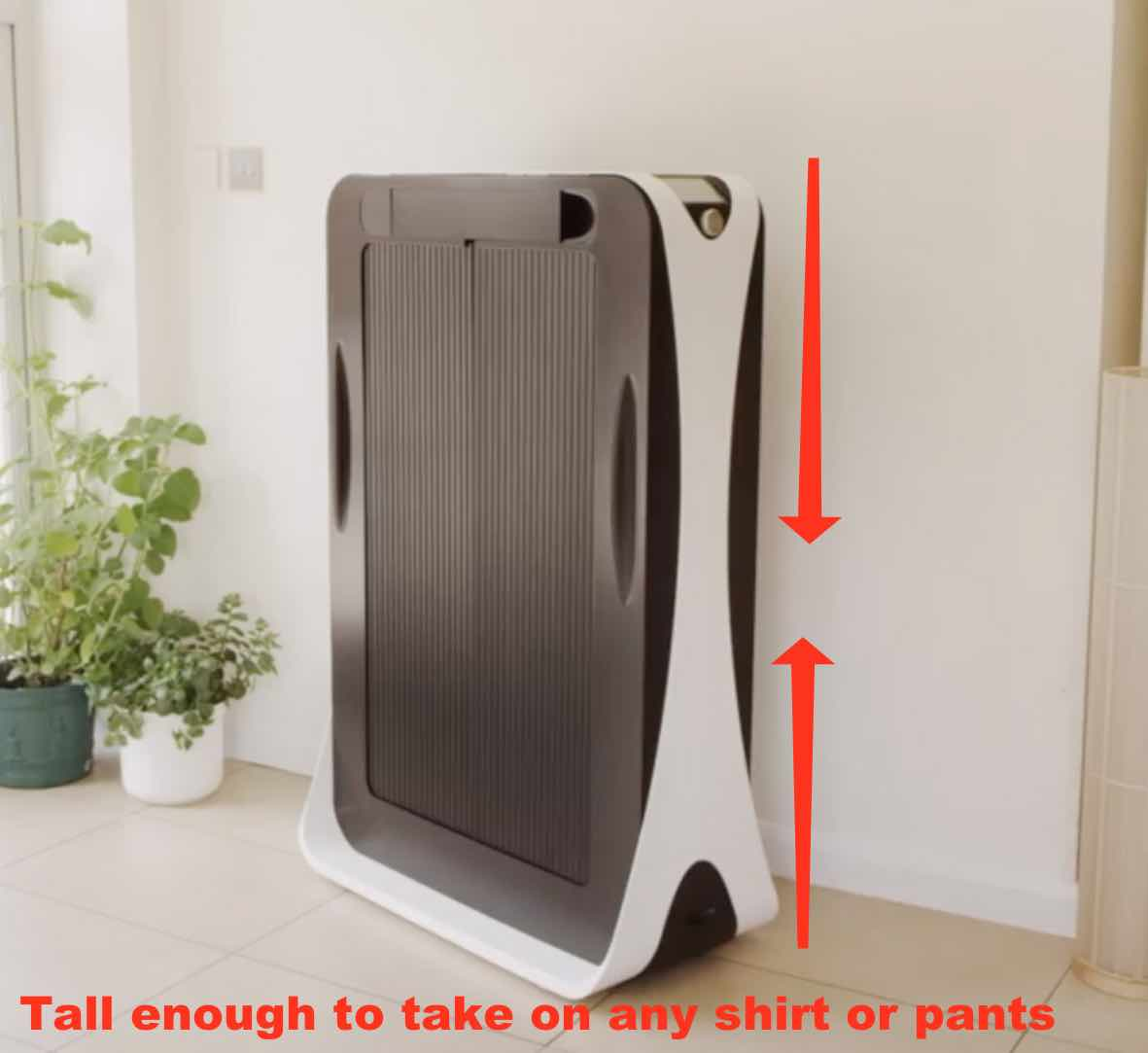 best automatic Ironing Effie number 1