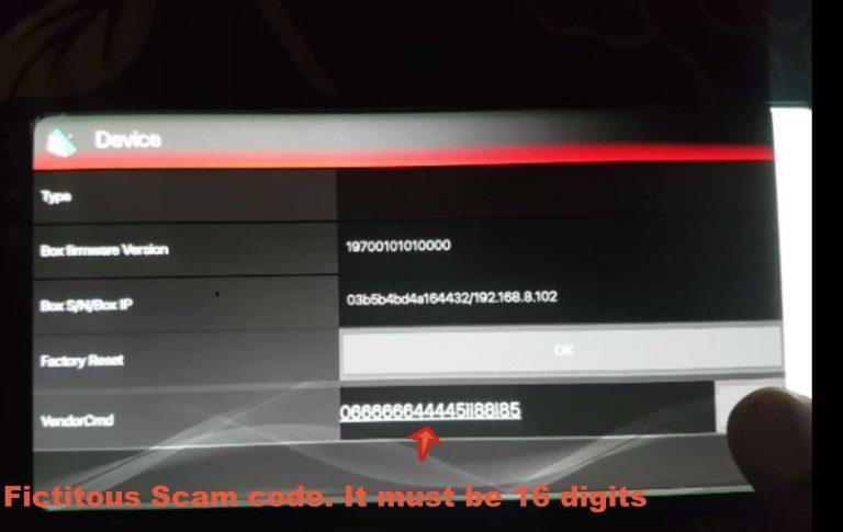 HelloBox Smart S2 Cccam & Scam Activation Via DVBPlayer
