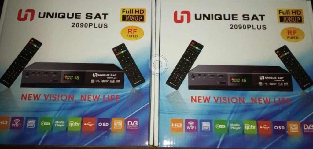 Lemmy Morgan April 2019 Update on Sat TV(IKS), IPTV and