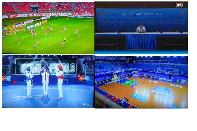 June 2019 free sports-feed