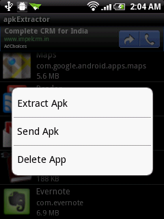 android apk opener for pc