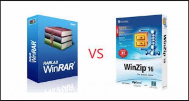 How To Easily Extract or Decompress Compressed Files Archives – Unrar & Unzip fast