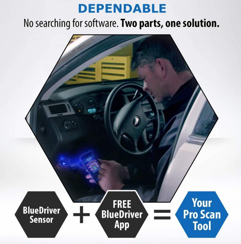 Save Huge Mechanical Repair Cost on your Vehicle by Using and OBDII Scan Tool