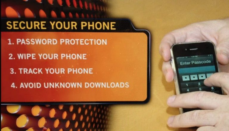 How To Secure/Protect Your SmartPhones Against Attacks From Virus,Hackers or Theft