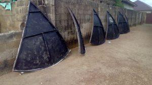 detachable satellite dish