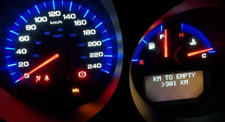 How your Driving Behaviors can Improve your vehicle's fuel Efficiency