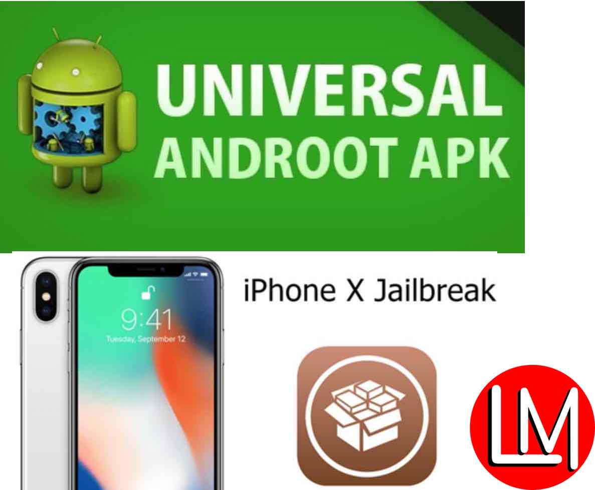 Universal jailbreak/rooting guide
