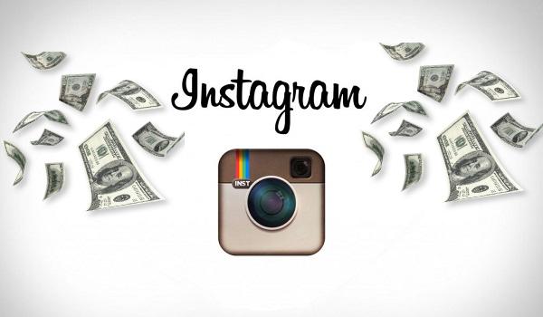 how to make money on instagram yahoo