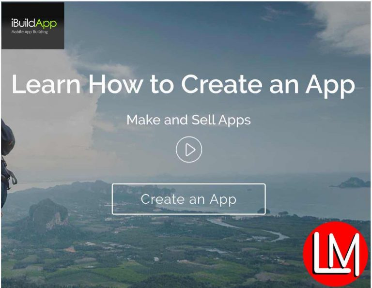 How to Create /Build your Mobile App for iOS or Android with  iBuildApp