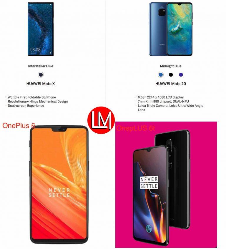 10 high-end Quality & Cheaper Alternatives to Samsung, Sony & Htc phones