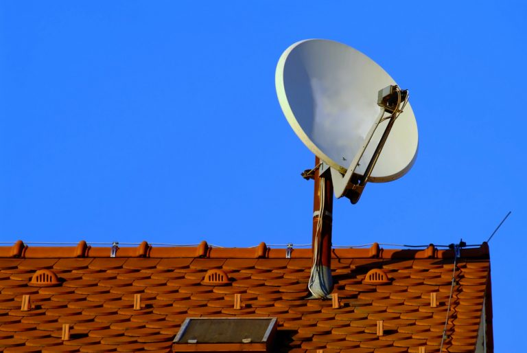 Ways to Fix Satellite Dish Signal loss during Bad weather such as; Rain, Cloud, windstorm and snow