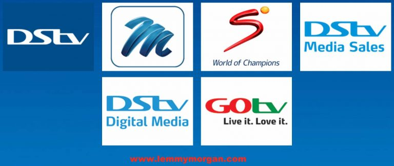 2017/2018 Soccer season official DStv promo on decoders & bouquets