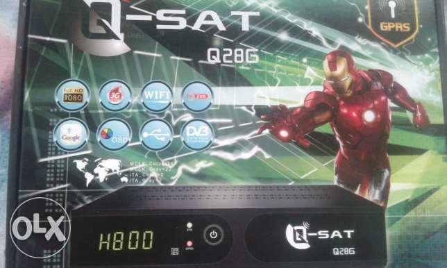 [Update]Qsat channels list 2017-Learn the channels qsat decoders are capable of opening