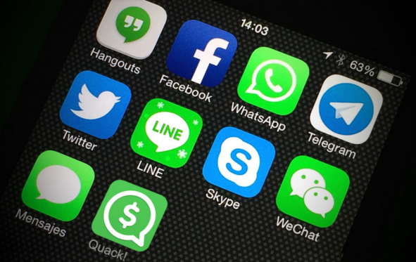 How you can Monitor Social Media Apps on Android