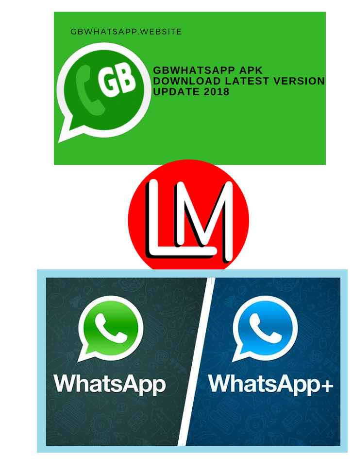 Best non-official (modded) WhatsApp Apk versions available & their features