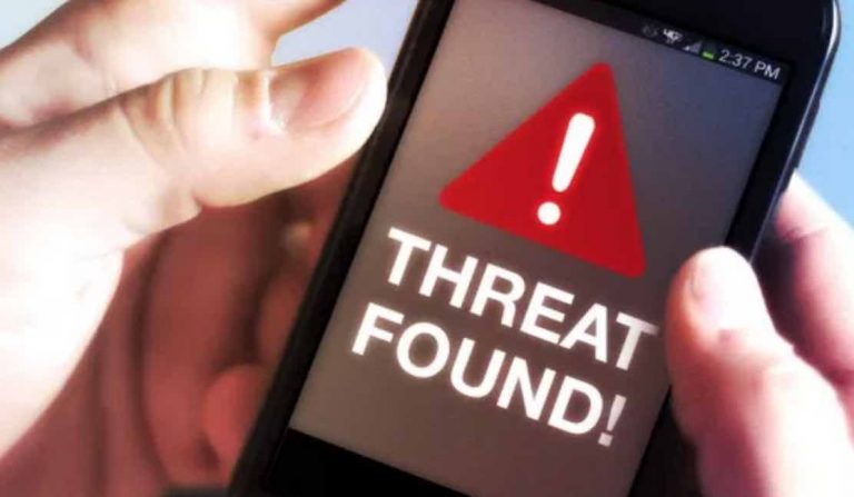 How to detect and Delete android virus safely