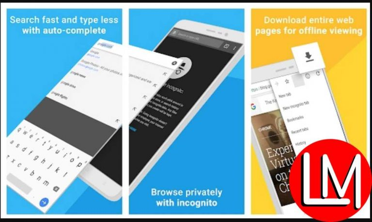 11 best mobile phone web browsers including their features and comparative advantages