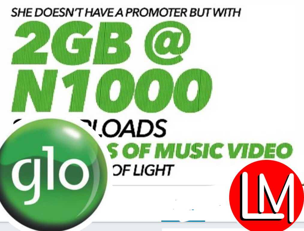 Glo internet connection now faster