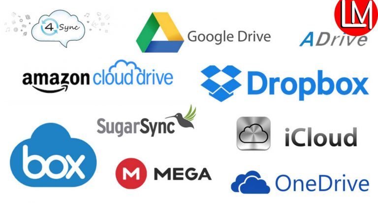 Google Drive, Dropbox, OneDrive, hubiC and others – Which cloud storage service to choose?