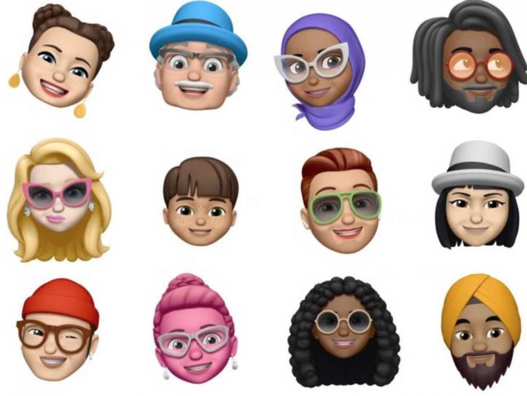 5 new and unique features that you will see in 'iOS12